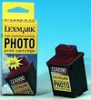 210200 - Original Tintenpatrone photo No. 90, 12A1990 Samsung, Lexmark, Kodak, Compaq, Brother