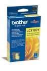 210406 - Original Ink Cartridge yellow LC-1100Y Brother