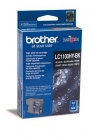210407 - Original Ink Cartridge black High Capacity LC-1100HYBK Brother