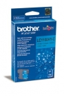 210408 - Original Ink Cartridge cyan High Capacity LC-1100HYC Brother
