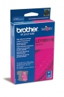 210409 - Original Ink Cartridge magenta High Capacity LC-1100HYM Brother