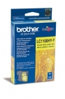 210410 - Original Ink Cartridge yellow High Capacity LC-1100HYY Brother