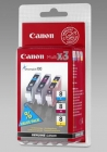 210625 - Original Multipack Tinte color, CLI-8CMY Canon