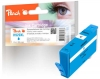 313818 - Peach Tintenpatrone cyan HC kompatibel zu No. 920XL, CD972AE HP