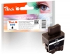 313873 - Peach Ink Cartridge black, compatible with LC-900BK Brother