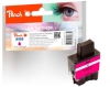 313875 - Peach Ink Cartridge magenta, compatible with LC-900M Brother