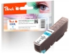 316592 - Peach Tintenpatrone HY light cyan kompatibel zu No. 24XL  lc, T2435 Epson
